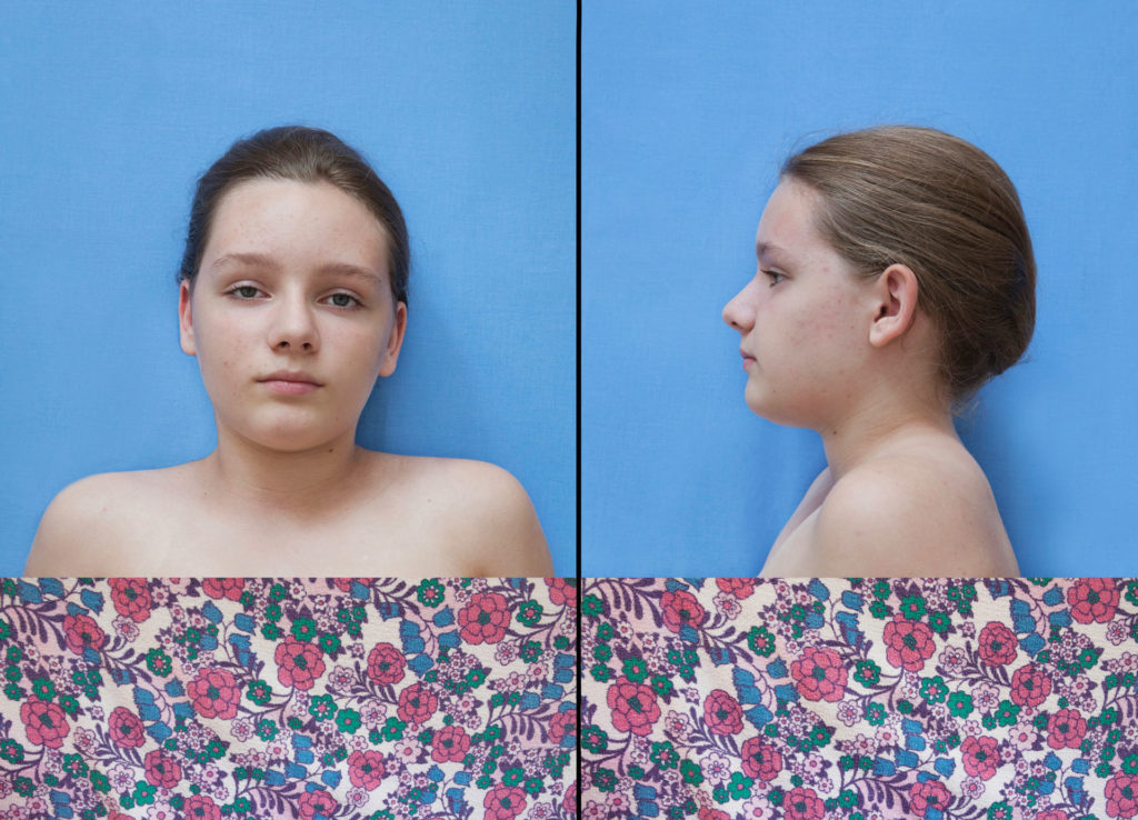 Serie binär von Renate Billensteiner Foto 03