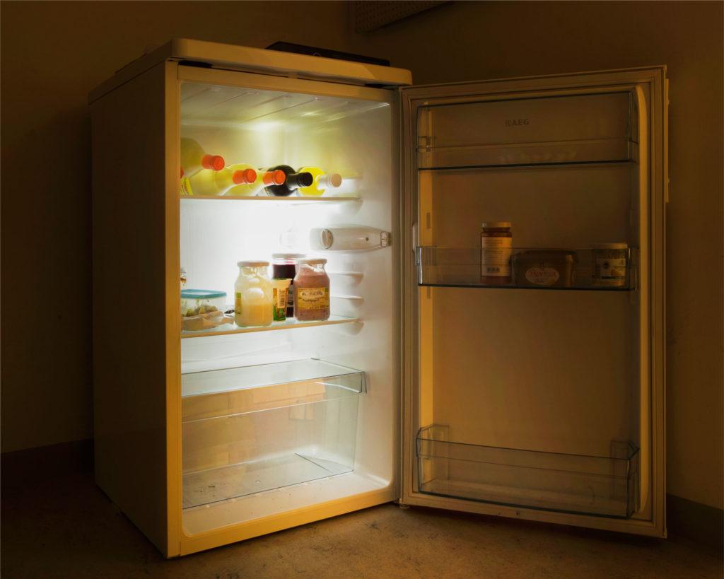 Serie fridge guide von Renate Billensteiner Bild 01