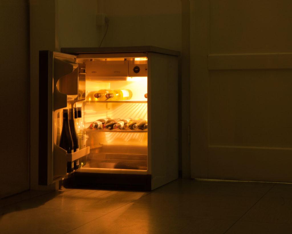 Serie fridge guide von Renate Billensteiner Bild 05
