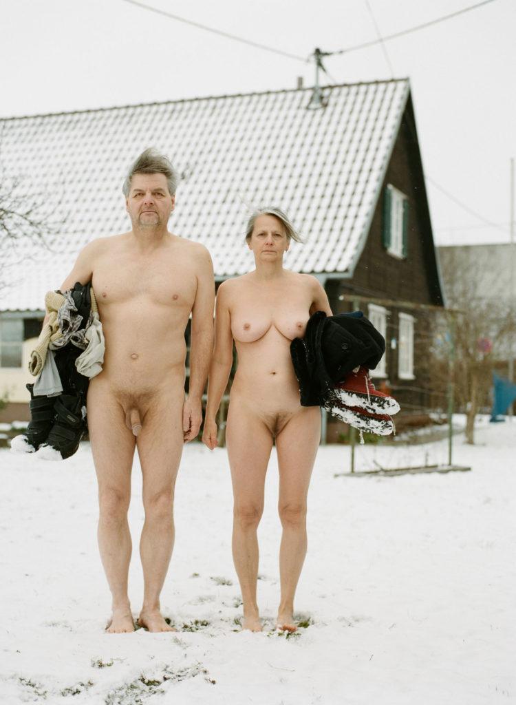 Serie open air Gemeinschaftsprojekt Gerhard Brandl und Renate Billensteiner Bild 04