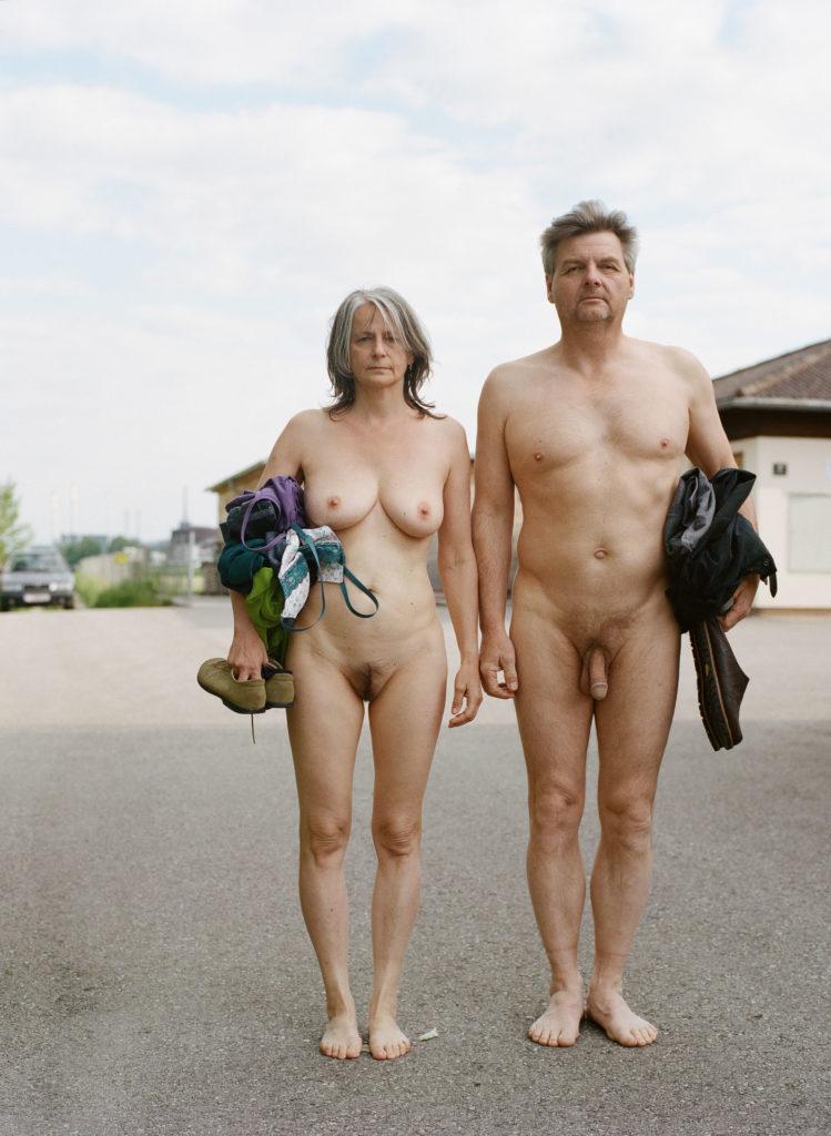 Serie open air Gemeinschaftsprojekt Gerhard Brandl und Renate Billensteiner Bild 05