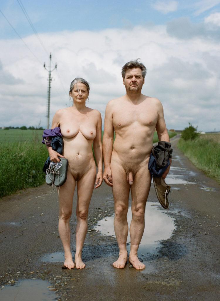 Serie open air Gemeinschaftsprojekt Gerhard Brandl und Renate Billensteiner Bild 07