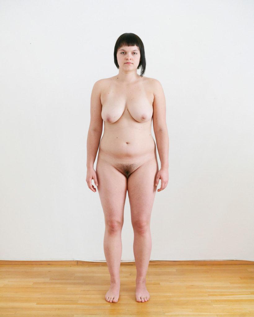 Ausstellung das zweite Gesicht Galerie in der Deutschvilla Renate Billensteiner