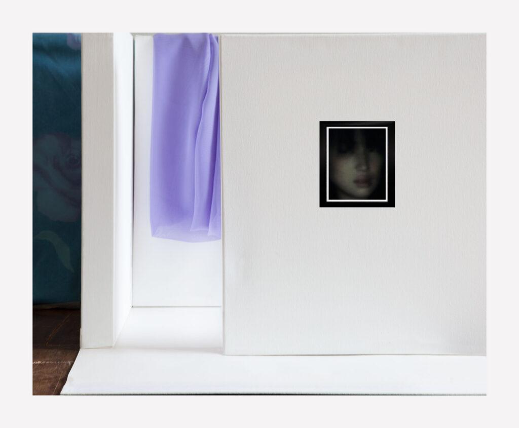 dem Bild seinen Raum Filmstill re use von Renate Billensteiner