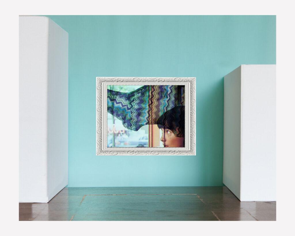 dem Bild seinen Raum Filmstill re use von Renate Billensteiner 5