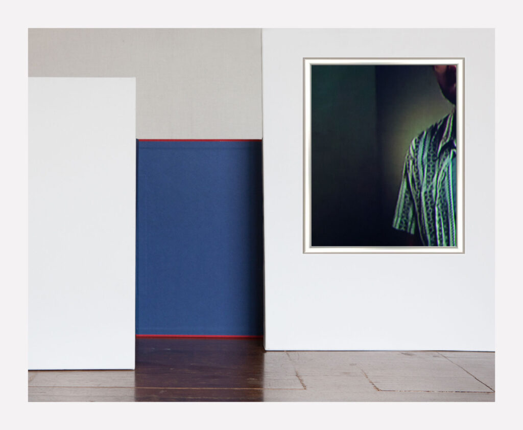 dem Bild seinen Raum Filmstill re use von Renate Billensteiner 6