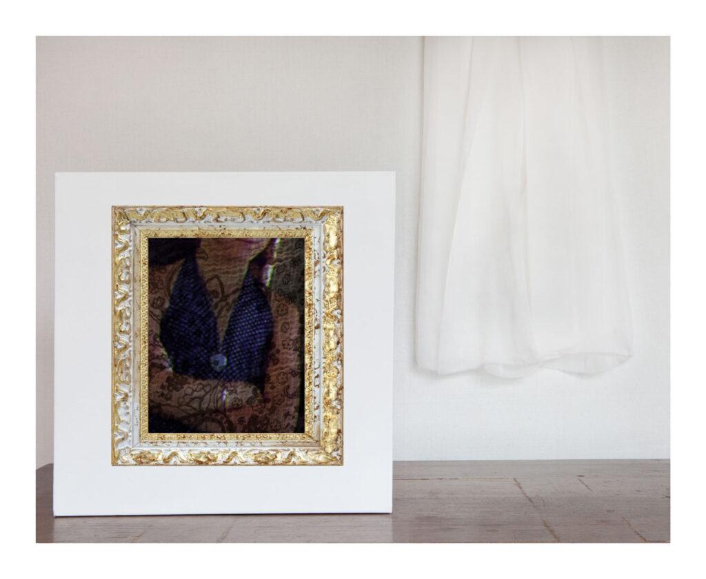 der Kunst ihren Raum Filmstill re use Renate-Billensteiner