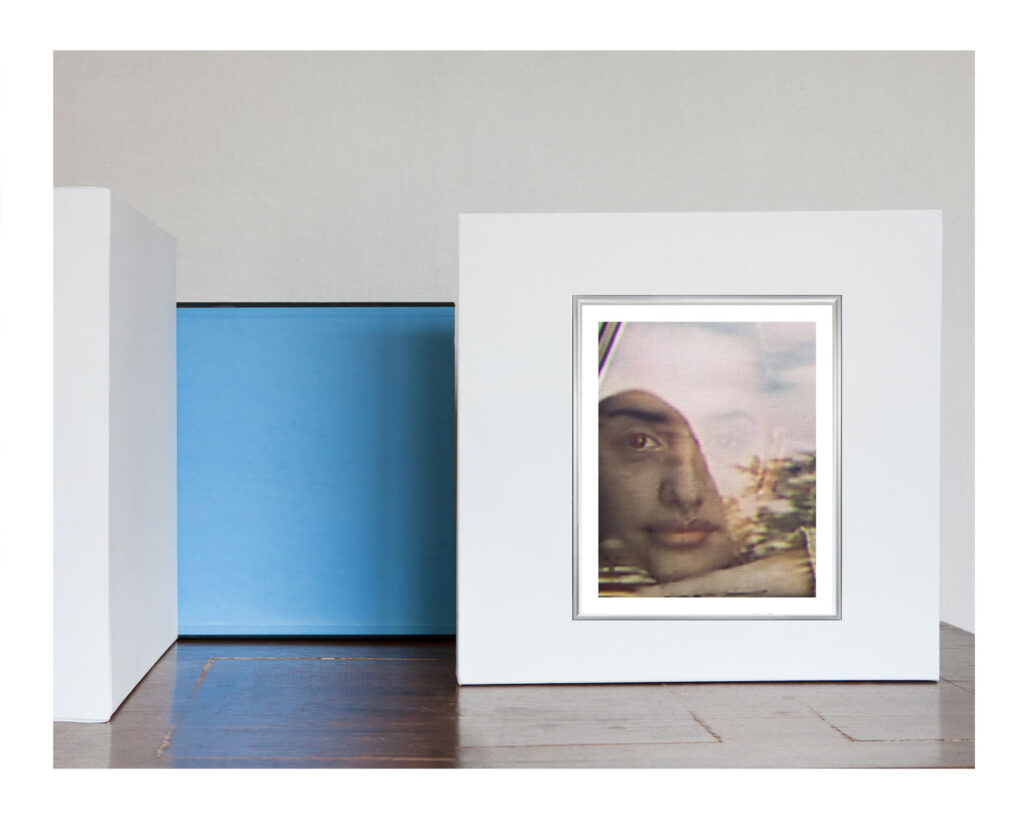 der Kunst ihren Raum Filmstill re use ©-Renate-Billensteiner