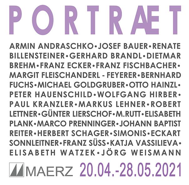 Ausstellung Künstlervereinigung Maerz